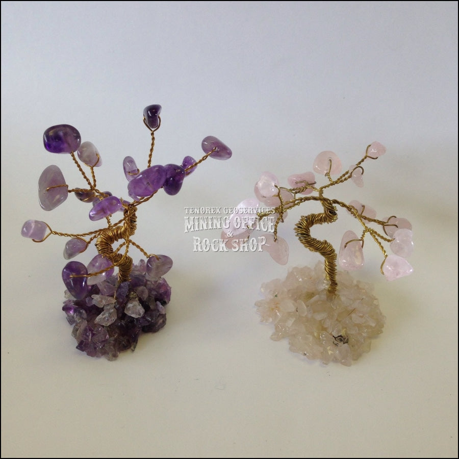 Mini Gem Trees