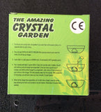 Crystal Garden growing kit