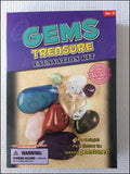 Excavation Kit: Gemstone Treasure Fun Kits