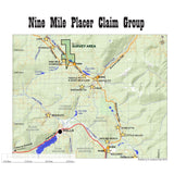 Nine Mile Placer