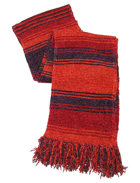 Doctor Who Season 18 Scarf - Shorter Size