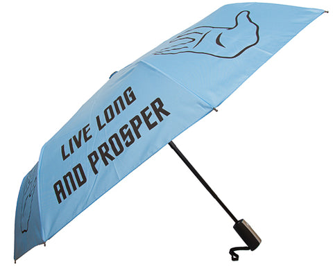 Line Long And Prosper Umbrella