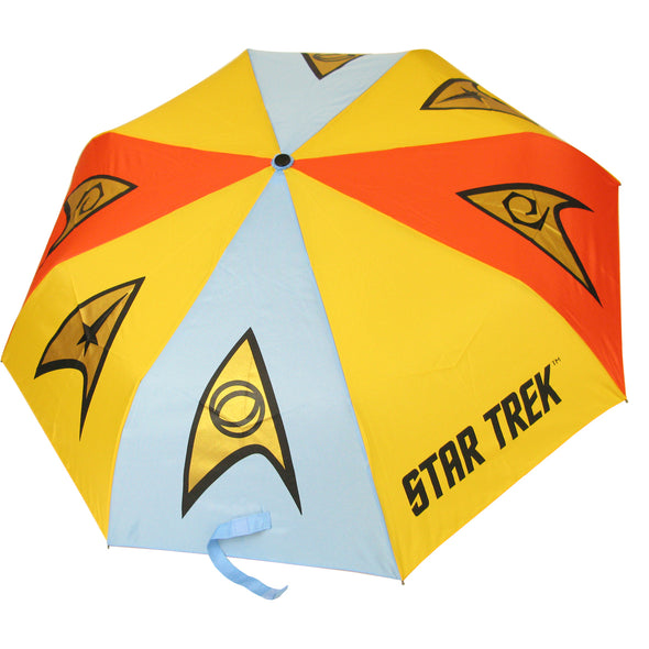 Star Trek Umbrella Present for Men and Women Fans