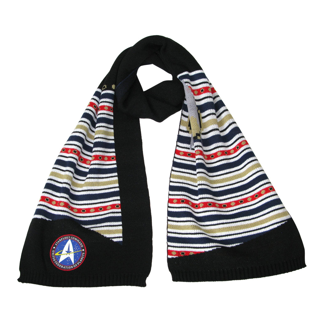 Star Trek The Next Generation Scarf
