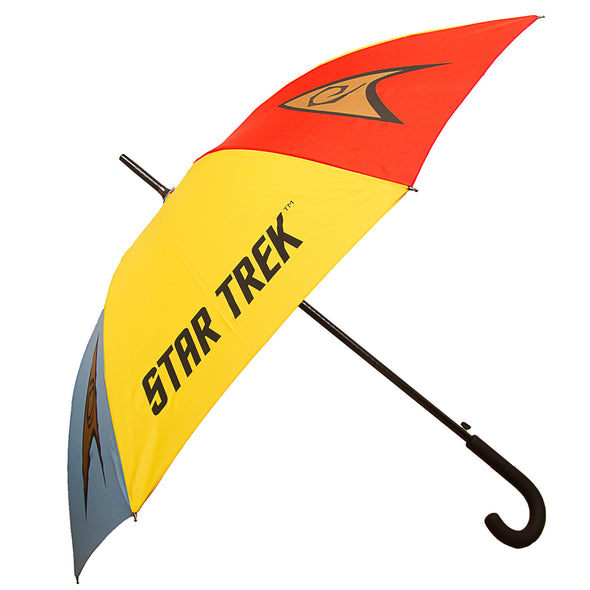 Star Trek Umbrella - The Original Series Official Merchandise