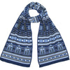 Doctor Who Christmas Scarf - Gifts for Dr Who Fans