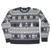 Doctor Who Knitted Christmas Sweater Presents Gifts for Fans