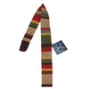 Doctor Who Ties for Men - Merch Gifts Christmas Dr Who Clothing Accessory
