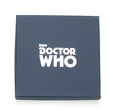 Doctor Who Seventh Doctor Silk Scarf Gift Box
