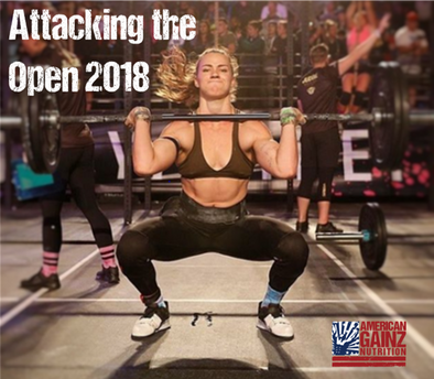Attacking the Open 2018