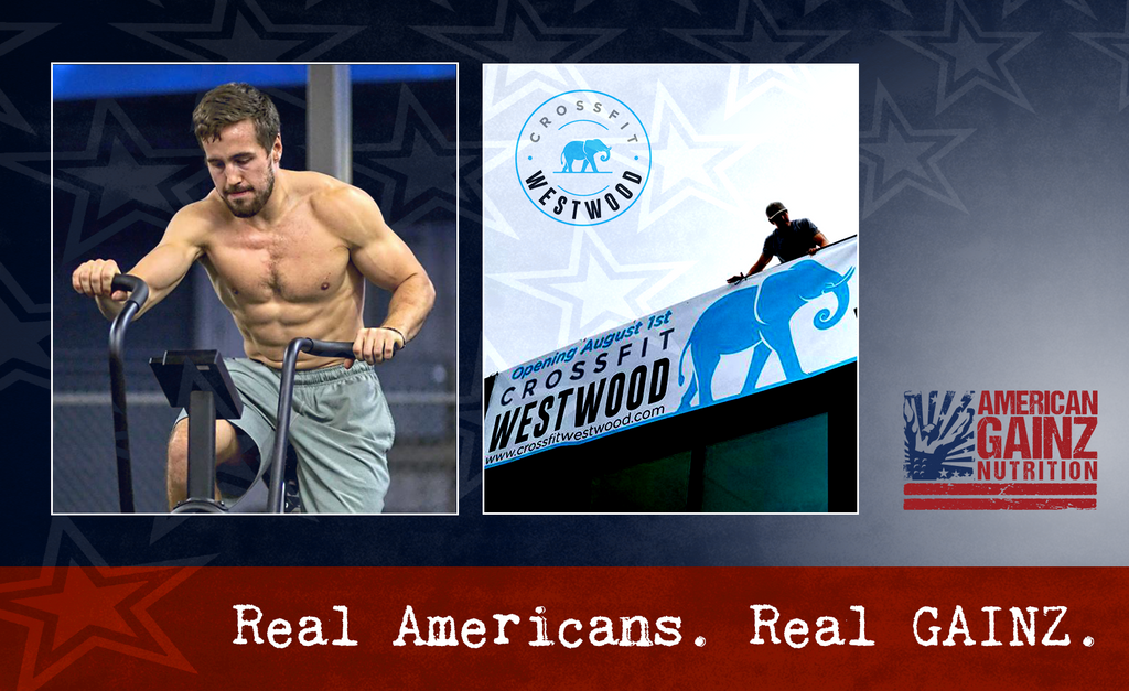 Matt Haynes:  Athlete & Coach / CrossFit Westwood