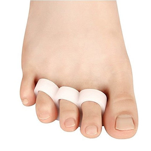 The Benefits of Using Toe Separators
