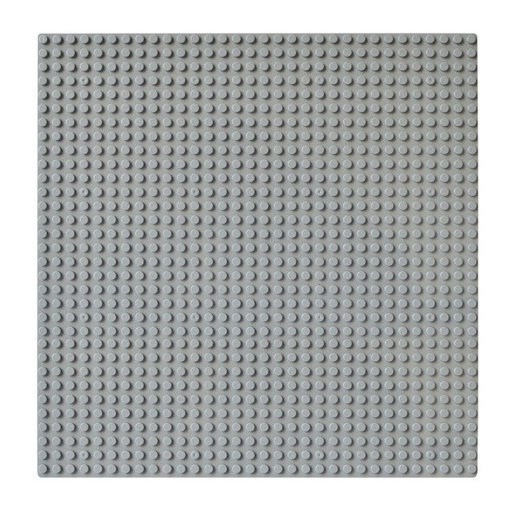 1 X DIY Blocks Building Base Plate 32*32 Dot Best Gift for Kid Education