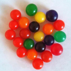 10-12pcs/bag Random Color 6-8mm Pearl Shaped Crystal Soil Water Beads Mud Grow Magic Jelly Balls Hot Toys