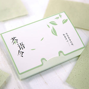 100 sheets/box Face Paper Maquiagem Face Tools Oil Absorbing Paper Powerful Makeup Cleaning Facial Tissue