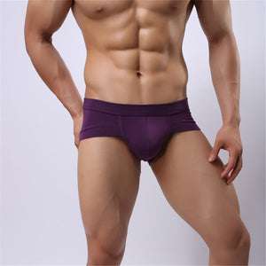 14 Colors Sexy Men Male Bulge Pouch Underwear Boxer Trunks Shorts Underpants L XL XXL 3XL