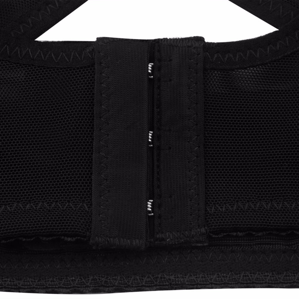 1PC Adjustable Women Back Support Belt Posture Corrector Brace Support Posture Shoulder Corrector Health Care