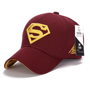 1Piece Free shipping Super baseball cap for man & women high quality hats