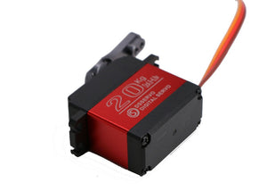1X DS3218 update servo 20KG full metal gear digital servo baja servo Waterproof servo for baja cars+Free Shipping - Cerkos.com