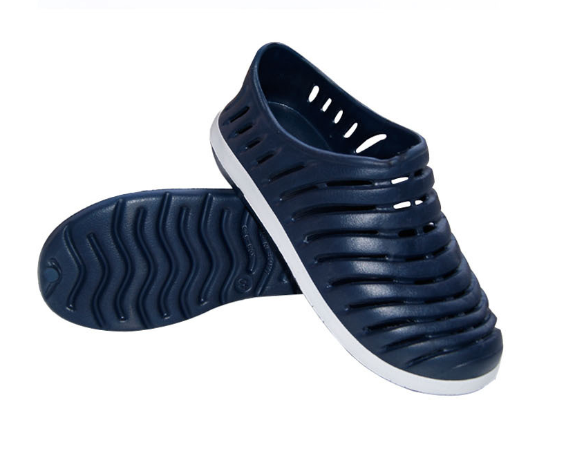 Dose Sandals: Mens Sandal Shoes, Casual Shoes Flats Slip on Sports Rubber Beach Shoes for Men - Cerkos  - 9