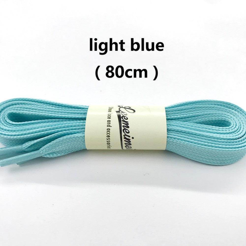 1pair 80-100cm sport luminous shoelace glow in the dark color fluorescent shoelace Athletic Sport shoe lace reflective shoelaces