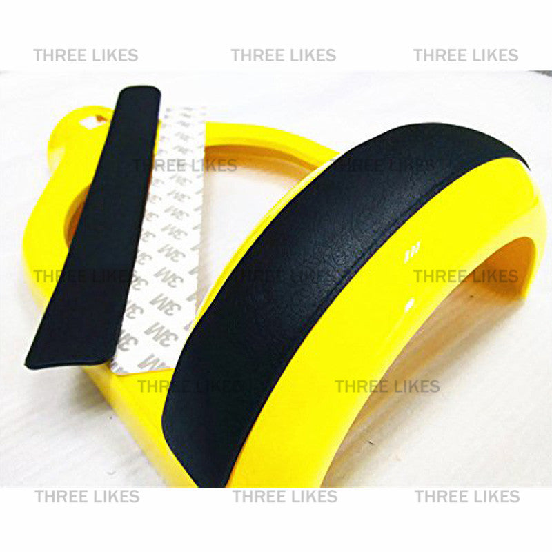 2 Wheel Self Balancing Mini Smart Electric Scooter Anti Scratch Guard Body Safety Hoverboard Protection Bumper Strips Sticker