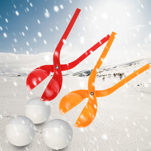 20 CM NEW Winter Snow Ball Maker Sand Mold Tool Kids Toy Lightweight Compact Snowball Scoop Fight Outdoor Sport Tool Toy Sport