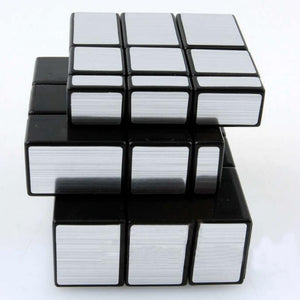 2016 Popular Shengshou Magic Cube Set Fluctuation Angle Puzzle Cube Skewb Speed Magic Cube Puzzle 3x3x3 Mirror Magic Cube Toys