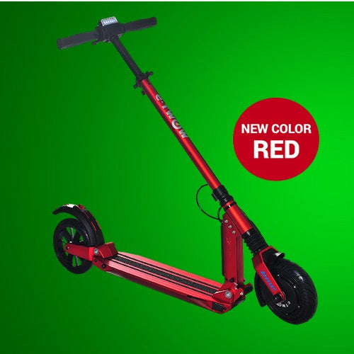 2017 E-TWOW S2 BOOSTER electric scooter 500W hot sales etwow trottinette e twow s2 booster foldable mini smart for adults