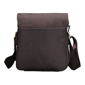 2017 Promotion Designers Brand Men's Messenger Bags PU Leather Oxford Vintage Mens Handbag Man Crossbody Bag for Men VP-7