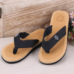 2017 Summer Men's Comfortable Flip Flops High-quality Beach Flip Flops Slippers Sandals