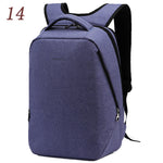 "2017 Tigernu Brand Cool Urban Backpack Men Minimalist Fashion Women Backpack 14""- 17"" Laptop Backpack School bag for girls boys"