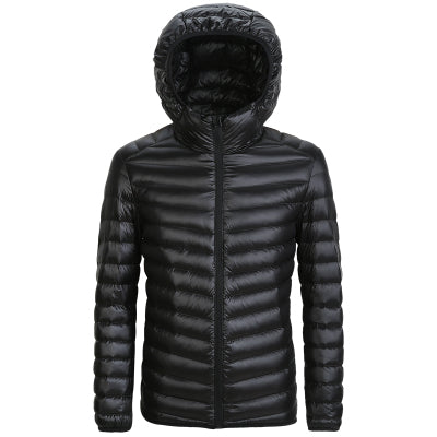 2017 Winter Ultralight Men 90% White Duck Down Jacket Winter Duck Down Coat Waterproof Down Parkas Outerwear MA175