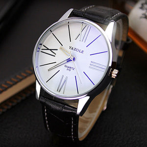 2017 Wristwatch Men Watches Top Brand Luxury Famous Wrist Watch Business Male Clock Quartz Watch Quartz-watch Relogio Masculino