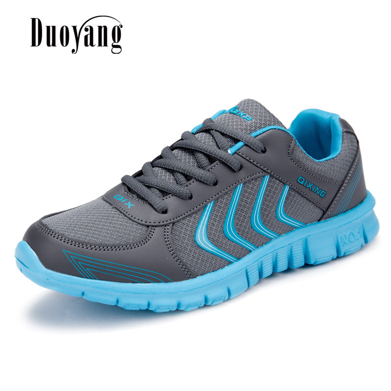 2017 hot fashion breathable mesh plus size 39-48 men Four seasons shoes New arrival man casual shoes