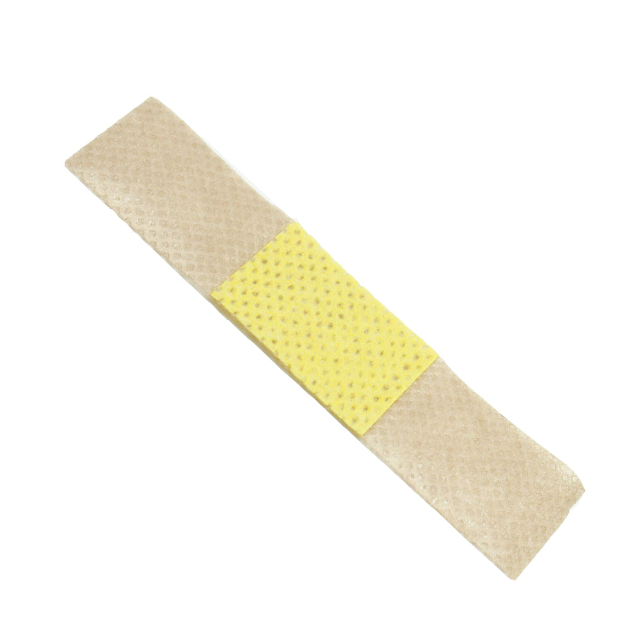 300Pcs Band Aid Wound Dressings Sterile Hemostasis Stickers First Aid Bandage Heel Cushion Adhesive Plaster Random Color Z37003