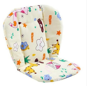 Accessories for Baby Strollers,Comfortable Cartoon Stroller Seat,Baby Strollers Travel System,Dining Chair Cushion,Prams Liner