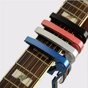 Acoustic Guitar Capo classical Guitar Capo Electric guitarra capotraste musical instrument guitar capo guitar Accessories