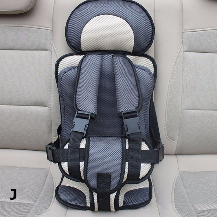 Adjustable Baby Car Seat For 6 Months-5 Years Old Baby, Safe Toddler Booster Seat, Child Car Seats Potable Baby Chair In The Car