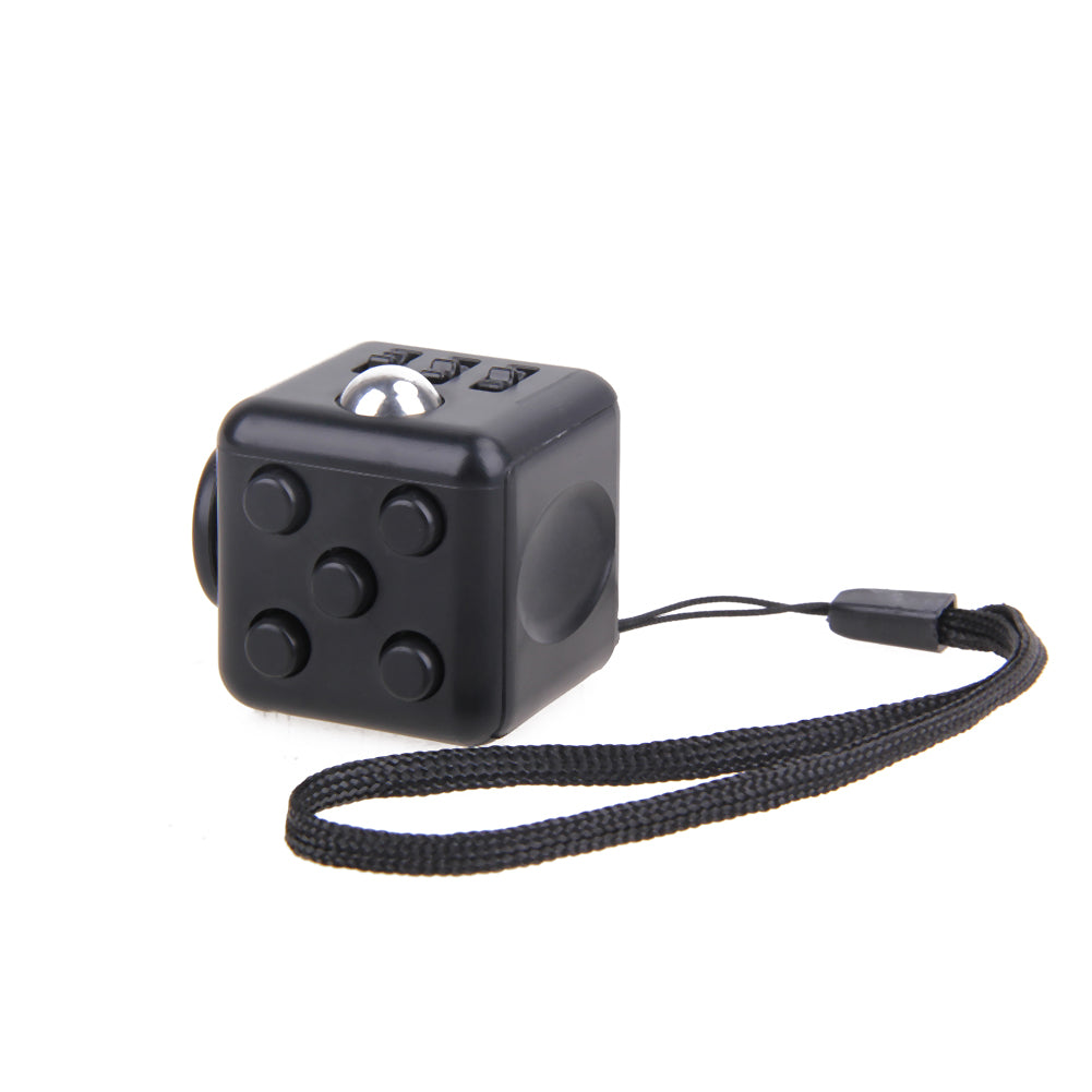 Antistress Mini Fidget Cube Anxiety Stress Reliever Toys for Children Adults Stress Cube Cubic Anti-stress Cubic Ruby