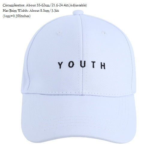 Autumn Baseball Cap Unisex Solid Ring Safety Pin Curved Hats Baseball Cap Men's Casual Snapback Hip Hop Caps Casquette Gorras