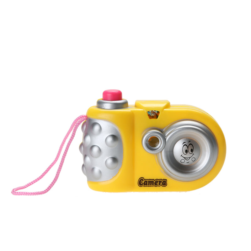 Baby Study Toy Kids Projection Camera Educational Toys for Children Kids Toys Gifts Random Color