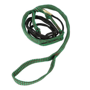Bore snake Cleaner Tali 22 Cal of 5.56 mm caliber pistol rifle cleaning kit Ropes Hunting gun accessories