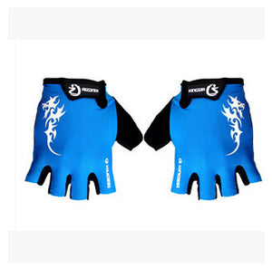 Brand New GEL Half Finger Men Cycling Gloves Slip mtb bike/bicycle guantes ciclismo racing sport breathable shockproof