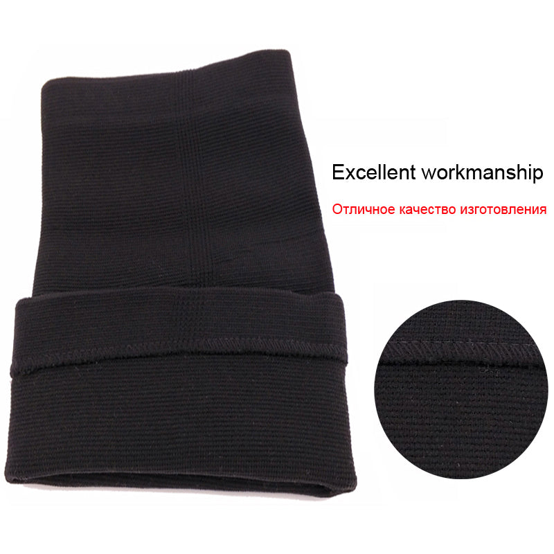 CAMEWIN 1PCS High Elasticity Knee Protector Knee Pads for Running,Sports,Joint Pain Relief,Arthritis and Injury Recovery Kneepad