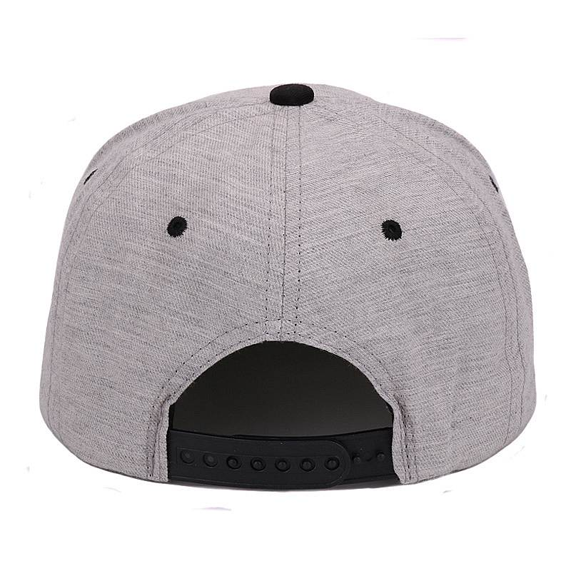 Classic 5 panels cotton snapback 3d god eyes plastic patch mens flat brim baseball cap hip hop hat and cap for men and women