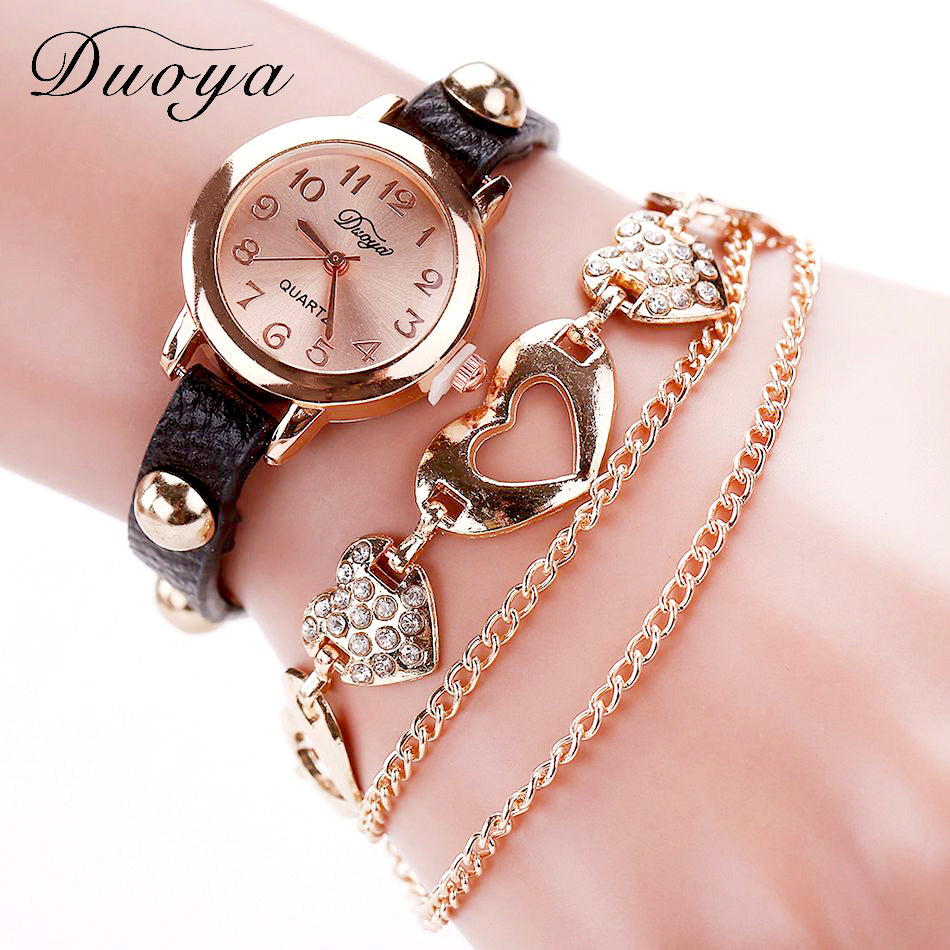 watches watch from women dial mvmt bangle gold wristwatch ladies item weiqin s bracelet square on feminino chain in analog relogio quartz silver female