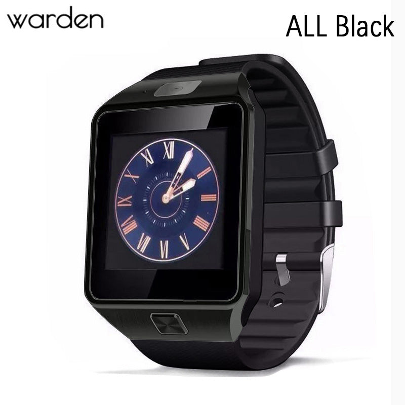 Electronics DZ09 Smart Watch Sport Led Men Brand Wrist Digital Watch Pedometer Bluetooth Smartwatch Whatsapp For Android iphone