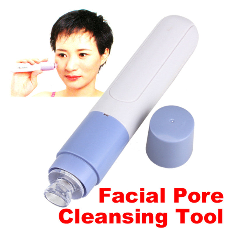 Facial Pore Blackhead Pores Cleansers Black Head Acne Cleanser Cleaner Remover Face Care Tool
