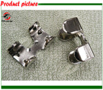 "Free shipping rope clamp,3MM thick,1"" wide,nickle plated.(BK8108)"